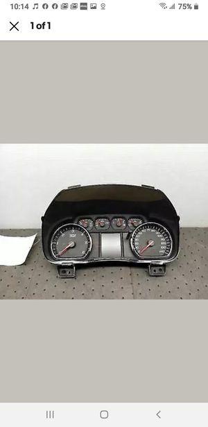 2016 GMC OEM Sierra Speedometer Instrument Cluster GM Part # 84063538 for Sale in Ceres, CA