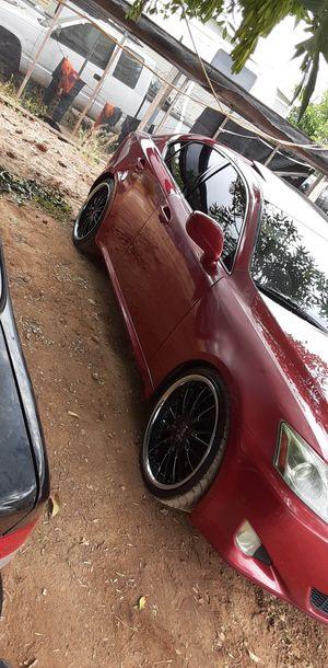 Falken Lxe R20 225/35z 90w xl Lexani Tires 5 Lug universals for Sale in Jurupa Valley, CA