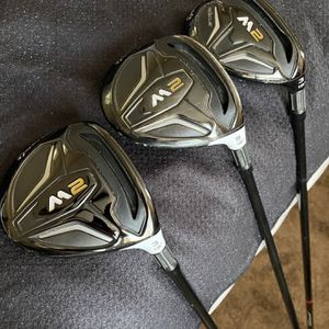 TaylorMade M2 Golf Clubs* for Sale in Las Vegas, NV