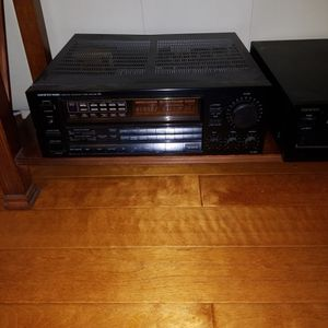 Vintage ONKYO RECEIVER Tx890 for Sale in Fairfield, CA