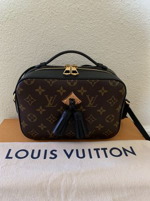 Louis Vuitton SAINTONGE noir for Sale in Martinez, CA