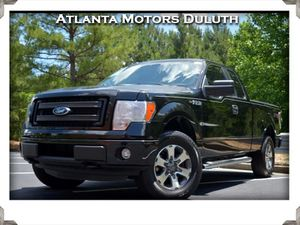 2013 Ford F-150 for Sale in Duluth, GA
