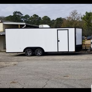 2021 cargo trailer all sizes for Sale in Westport, MA