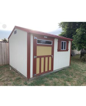 Tuff Shed - Excellent Condition for Sale in Stockton, CA