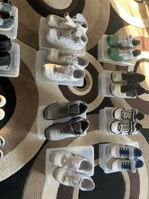 Nike/ Puma shoes for Sale in Clarksville, TN