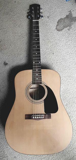 Fender guitar for Sale in Valley Center, CA