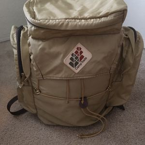 """Vintage Camp Trail Backpack 12""""x15"""" for Sale in Albuquerque, NM"""