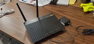 Dual band Asus router for Sale in Tacoma, WA