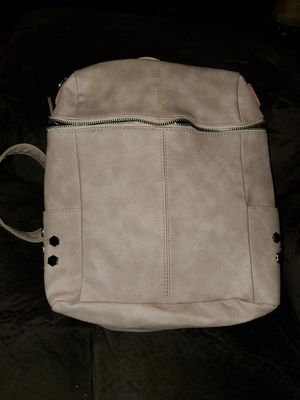 Pale pink backpack style purse for Sale in Oxford, OH