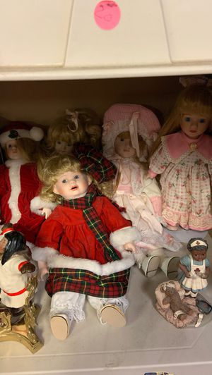 Antique dolls for Sale in Stone Mountain, GA
