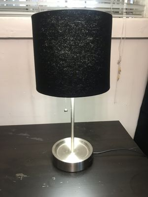 Desk / night stand lamp for Sale in Oakland, CA
