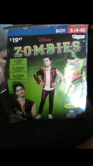 Disney Zombies Zed for Sale in Industry, CA
