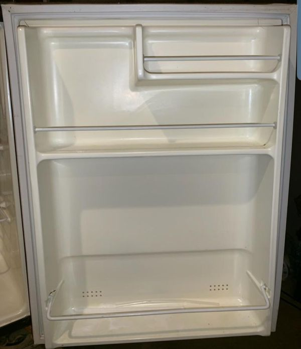 Dorm mini fridge