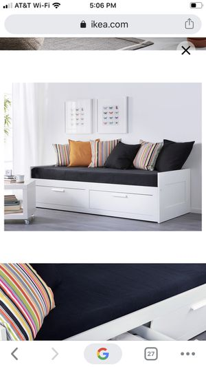 IKEA Day Bed for Sale in Seattle, WA