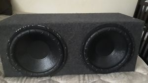 Subwoofers for Sale in Providence, RI