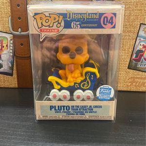 Pluto On The Casey Train Funko Pop for Sale in Carson, CA