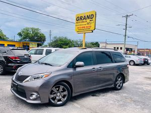 2016 Toyota Sienna for Sale in Tampa, FL