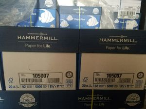 Printer paper for Sale in Tyler, TX