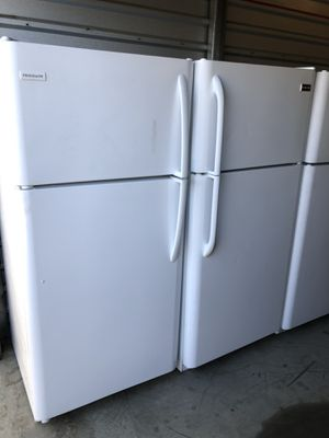 🌮 2017 FRIGIDAIRE REFRIGERATOR FRIDGE (FREE DELIVERY/30 DAY WARRANTY) for Sale in Los Angeles, CA