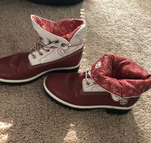 Timberland boots for Sale in Avondale Estates, GA