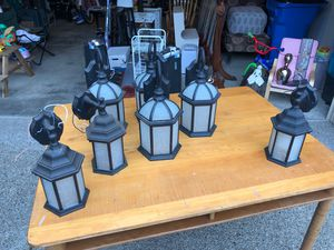 Outdoor lights for Sale in Vancouver, WA