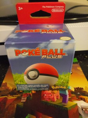 Pokemon Ball Plus for Sale in Miami, FL