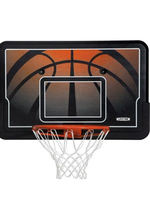LIFETIME BASKETBALL BACKBOARD AND RIM COMBO for Sale in Montebello, CA