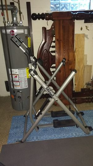 Gazelle exercise equipment for Sale in Dearborn Heights, MI