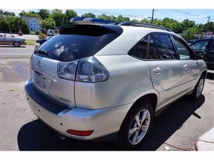 2007 Lexus RX 400h for Sale in Wallingford, CT