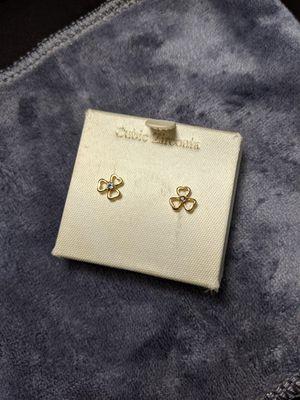 Clover earrings for Sale in Lynnwood, WA
