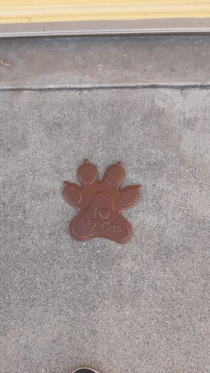 CAST IRON BEAR PAW for Sale in Ontario, CA