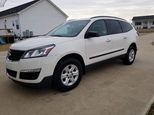 2015 Chevrolet Traverse AWD for Sale in Greenville, NC