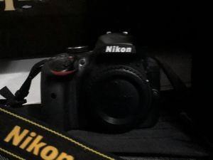 NIKON D3400 KIT for Sale in Los Angeles, CA