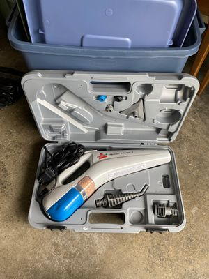 Bissell Steam n Clean II Carpet Cleaner for Sale in Graham, WA