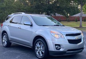 2011 Chevrolet Equinox for Sale in Wichita, KS