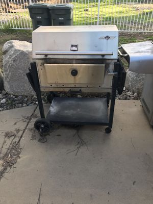 Bar b chef. Charcoal bbq grill for Sale in Escondido, CA