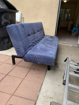 free IKEA Futon/Sleeper Sofa for Sale in Alhambra, CA