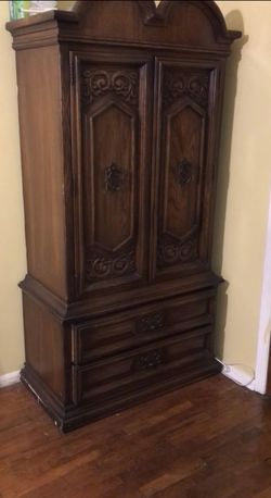 Antique Armoire for Sale in Queens,  NY