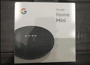Google Mini home speaker for Sale in Manhattan Beach, CA