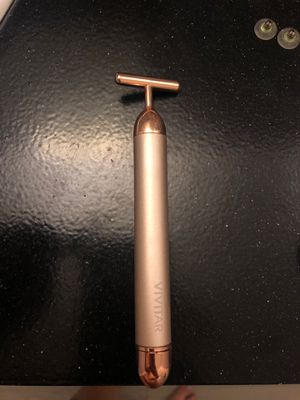 Used a couple times facial tool see pic #3 for Sale in Beaverton, OR