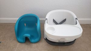 Baby 2-in-1 Booster Feeding Seat for Sale in Pleasanton, CA