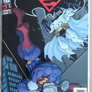 Batman/Superman Comic for Sale in Longwood, FL
