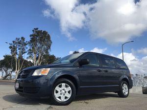 2008 Dodge Grand Caravan for Sale in Chula Vista, CA