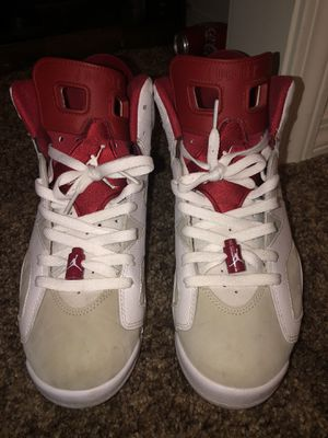 Jordan 6 alternates for Sale in Fresno, CA