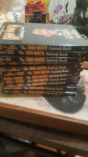 Dean martin celebrity roast 11 dvds sealed for Sale in Salem, OR