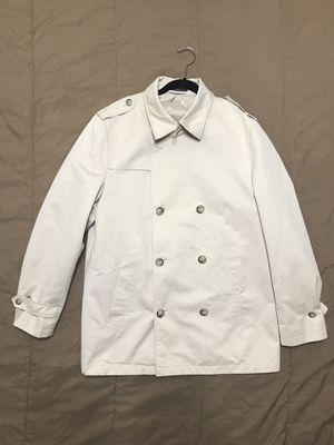 Men's Trench Coat Jacket for Sale in Alexandria, VA