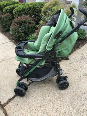 Peg perego stroller. Free! Used as a second stroller. Curb alert! Appleton ct. Annandale for Sale in Annandale, VA