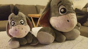 Disney's Big Feet Eeyore for Sale in Irvine, CA