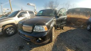 2003 Lincoln Navigator for Sale in Hyattsville, MD