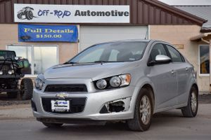 2013 Chevrolet Sonic for Sale in Fort Lupton, CO